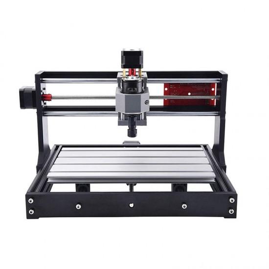 DIY CNC Laser Engraving Machine