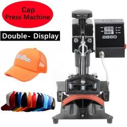 Cap Heat Press Machine Sublimation Printer