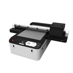 A1 6090 3Pcs XP600 Head UV Flatbed Printer