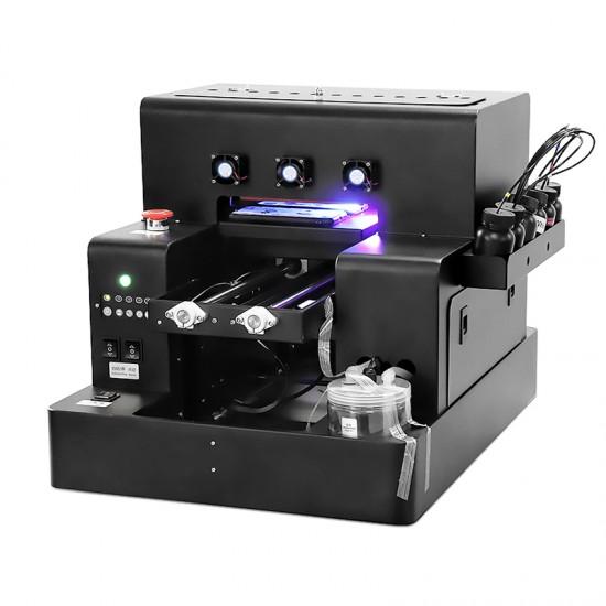 A4 UV Printer Phone Case Printer