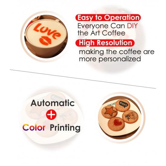 Smart Coffee Printer