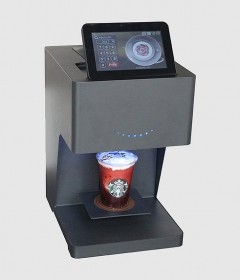 1 Cup Coffee Printer