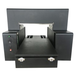Automatic A3 LED UV Printer DTG Printer