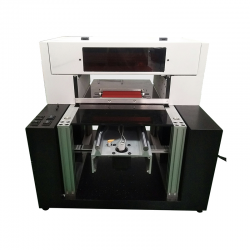 8 Colour A3 UV Printer Embossed And Glossy Printing