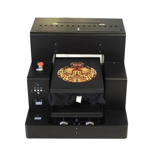 A3 DTG Printer T-shirt Printing Machine