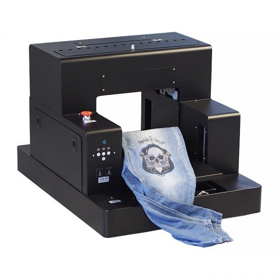 A3 T-shirt Printing Machine DTG Printer