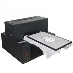 A3 DTG T-shirt Printer Multifunction UV Printer