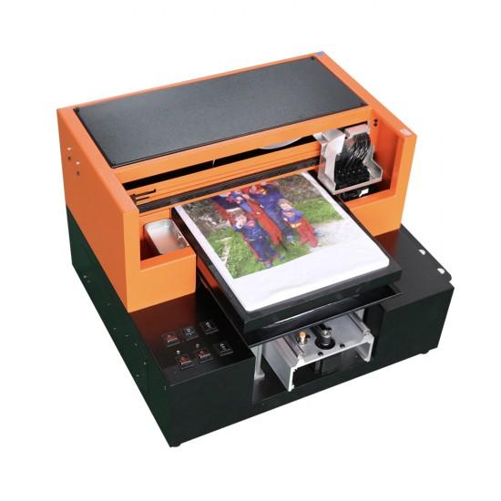 A3 DTG Printer Direct to Garment Printer T-shirt Printing Machine