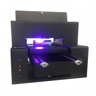 Hot Selling A3 LED UV Printer DTG Printer