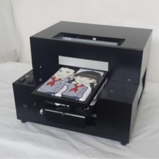 A4 DTG T-Shirt Printer