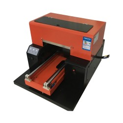 A4 UV Flatbed Printer