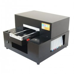Economical 6 Color A4 DTG T-Shirt Printer