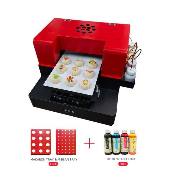A4 Size Edible Food Printer