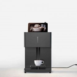 Smart Coffee Printer