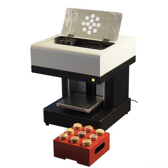 Cake Printer Pizza Printer Edible Food Printer