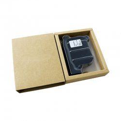 Color Cartridge for Coffee Printer