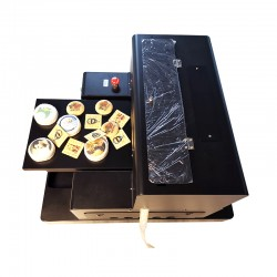A3 Size Edible Food Printer For Printing on Cakes Cookies Chocolate Biscuit etc