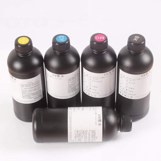 LED UV Ink for EPSON Printer head