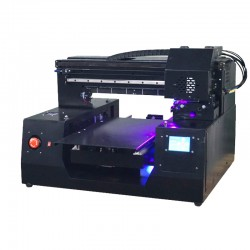 TX800 Head A3 UV Flatbed Printer